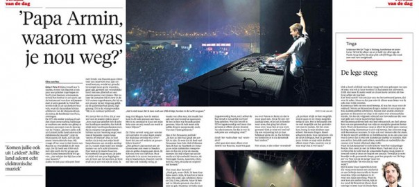 2017-04-22 Armin van Buuren Leidsch Dagblad (7)