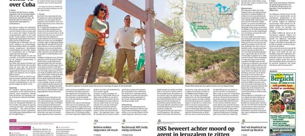 2017-06-20 NL Dagblad Arizona Samaritans